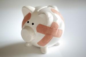 Recouvrement de dettes